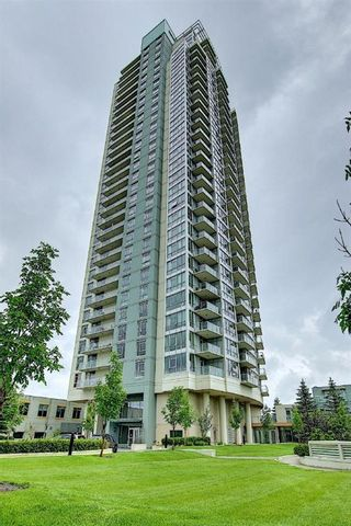Main Photo: 2803 99 Spruce Place in Calgary: Spruce Cliff Apartment for sale : MLS®# A1117717