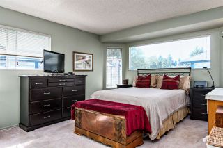 Photo 10: 18 1195 FALCON DRIVE in Coquitlam: Eagle Ridge CQ Townhouse for sale : MLS®# R2097188
