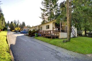 "Photo 2: 9 3295 SUNNYSIDE Point: Anmore Manufactured Home for sale in ""COUNTRYSIDE VILLAGE"" (Port Moody)  : MLS®# V919647"
