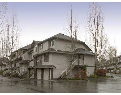"""Main Photo: 2450 LOBB Ave in Port Coquitlam: Mary Hill Townhouse for sale in """"SOUTHSIDE"""" : MLS®# V642134"""