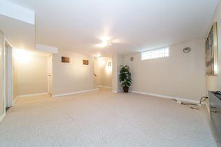 Photo 31: 10734 70 Avenue in Edmonton: Zone 15 House Half Duplex for sale : MLS®# E4264196
