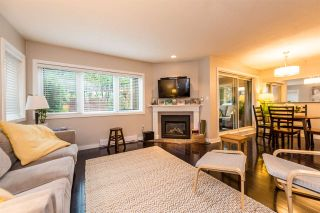 """Photo 9: 105 3970 LINWOOD Street in Burnaby: Burnaby Hospital Condo for sale in """"CASCADE VILLAGE"""" (Burnaby South)  : MLS®# R2334450"""