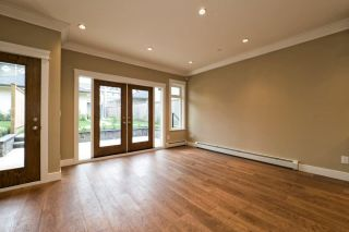 Photo 11: 1616 MAHON AVENUE in North Vancouver: Central Lonsdale 1/2 Duplex for sale : MLS®# R2012803