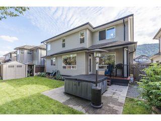 "Photo 33: 44497 BAYSHORE Avenue in Chilliwack: Vedder S Watson-Promontory House for sale in ""WEBSTER LANDING"" (Sardis)  : MLS®# R2618271"