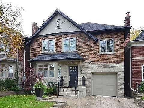 Main Photo:  in Toronto: Lawrence Park South House (2-Storey) for sale (Toronto C04)  : MLS®# C3062854