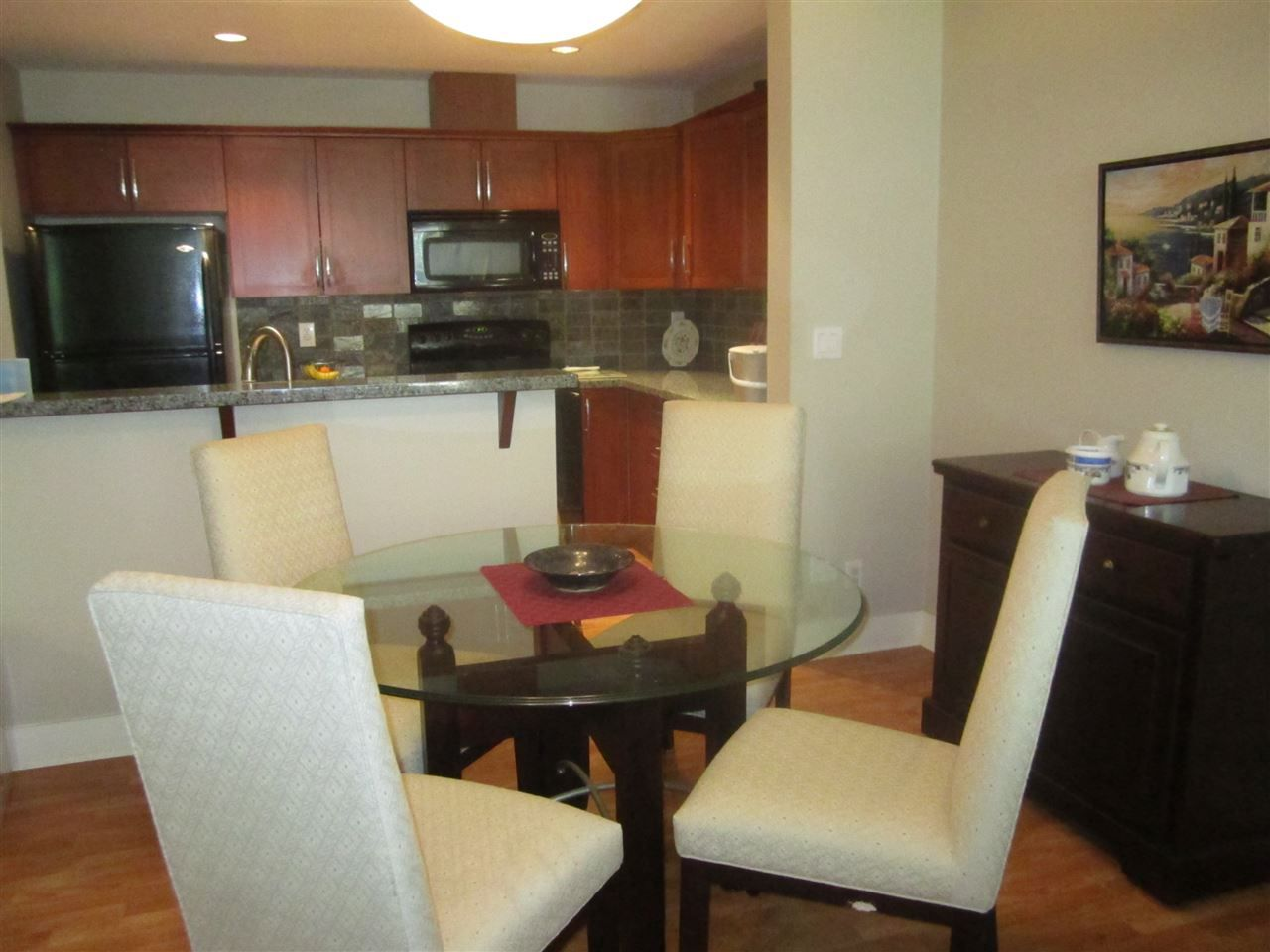 """Photo 3: Photos: 106 5430 201 Street in Langley: Langley City Condo for sale in """"The Sonnet"""" : MLS®# R2086075"""