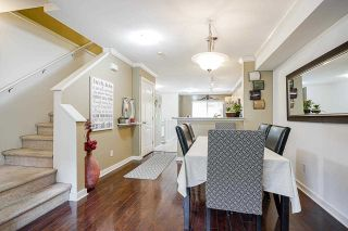 "Photo 3: 157 15236 36 Avenue in Surrey: Morgan Creek Townhouse for sale in ""SUNDANCE II"" (South Surrey White Rock)  : MLS®# R2574774"