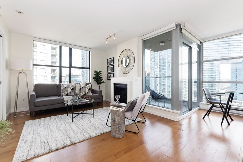 FEATURED LISTING: 1103 - 989 BEATTY Street Vancouver
