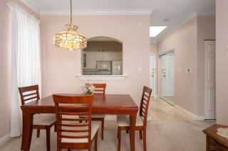 "Photo 8: 411 2995 PRINCESS Crescent in Coquitlam: Canyon Springs Condo for sale in ""PRINCESS GATE"" : MLS®# R2386105"