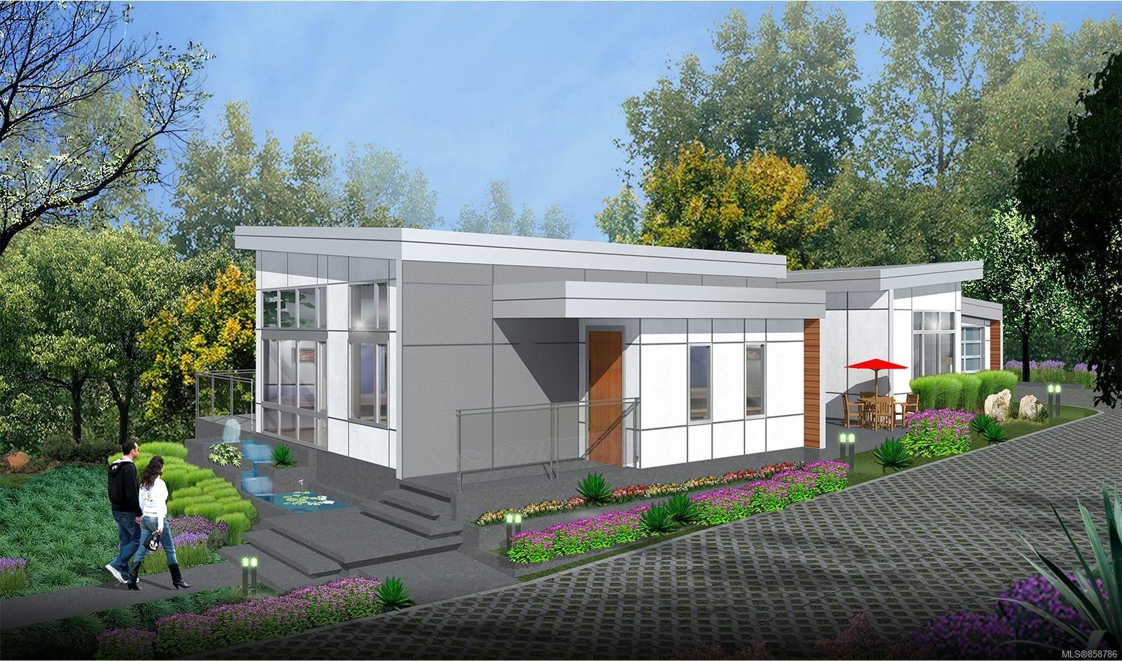 Main Photo: 1119 Totem Lane in Saanich: SE Cordova Bay House for sale (Saanich East)  : MLS®# 858786