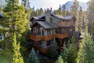 Photo 2: 865 Silvertip Heights: Canmore Detached for sale : MLS®# A1134072