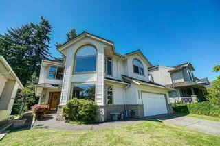 Photo 1: 23671 Tamarack Lane in Port Coquitlam: Albion House for sale (Maple Ridge)  : MLS®# R2495947