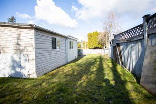 Photo 14: 33876 GILMOUR Drive in Abbotsford: Central Abbotsford Manufactured Home for sale : MLS®# R2580363