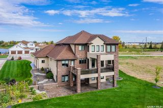 Photo 4: 115 Greenbryre Crescent North in Greenbryre: Residential for sale : MLS®# SK859494