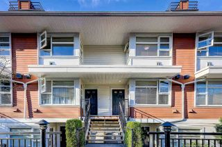 Photo 5: 56 6528 DENBIGH Avenue in Burnaby: Forest Glen BS Townhouse for sale (Burnaby South)  : MLS®# R2439162