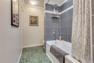 Photo 15: PH1 2709 VICTORIA DRIVE in Vancouver: Grandview VE Condo for sale (Vancouver East)  : MLS®# R2120662