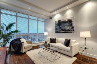 Photo 10: 803 10 Shawnee Hill in Calgary: Shawnee Slopes Apartment for sale : MLS®# A1100413