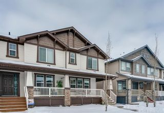 Photo 4: 65 Skyview Point Green NE in Calgary: Skyview Ranch Semi Detached for sale : MLS®# A1070707