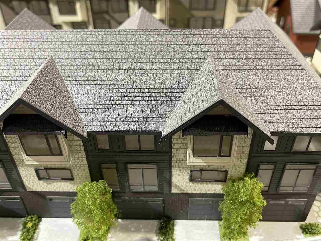 Main Photo: 82 4337 BOUNDARY Road in Richmond: Hamilton RI Townhouse for sale : MLS®# R2547581