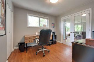 Photo 23: 8213 152 Street in Edmonton: Zone 22 House for sale : MLS®# E4234893