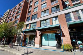 Photo 1: 243 UNION Street in Vancouver: Strathcona Retail for sale (Vancouver East)  : MLS®# C8040619