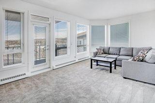 Photo 7: 432 3111 34 AV NW in Calgary: Varsity Apartment for sale : MLS®# C4288663