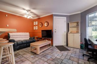 Photo 3: 61 19060 FORD ROAD in Pitt Meadows: Central Meadows Townhouse for sale : MLS®# R2210009