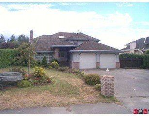 Main Photo: 20142 24 Ave in Langley: Home for sale : MLS®# f2422637