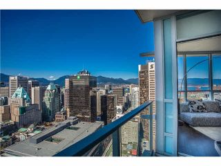 """Photo 17: 3805 833 SEYMOUR Street in Vancouver: Downtown VW Condo for sale in """"CAPITOL RESIDENCES"""" (Vancouver West)  : MLS®# V1122249"""