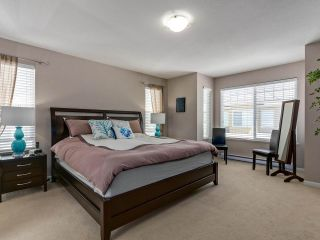 """Photo 10: 46 3363 ROSEMARY HEIGHTS Crescent in Surrey: Morgan Creek Townhouse for sale in """"ROCKWELL"""" (South Surrey White Rock)  : MLS®# R2289421"""