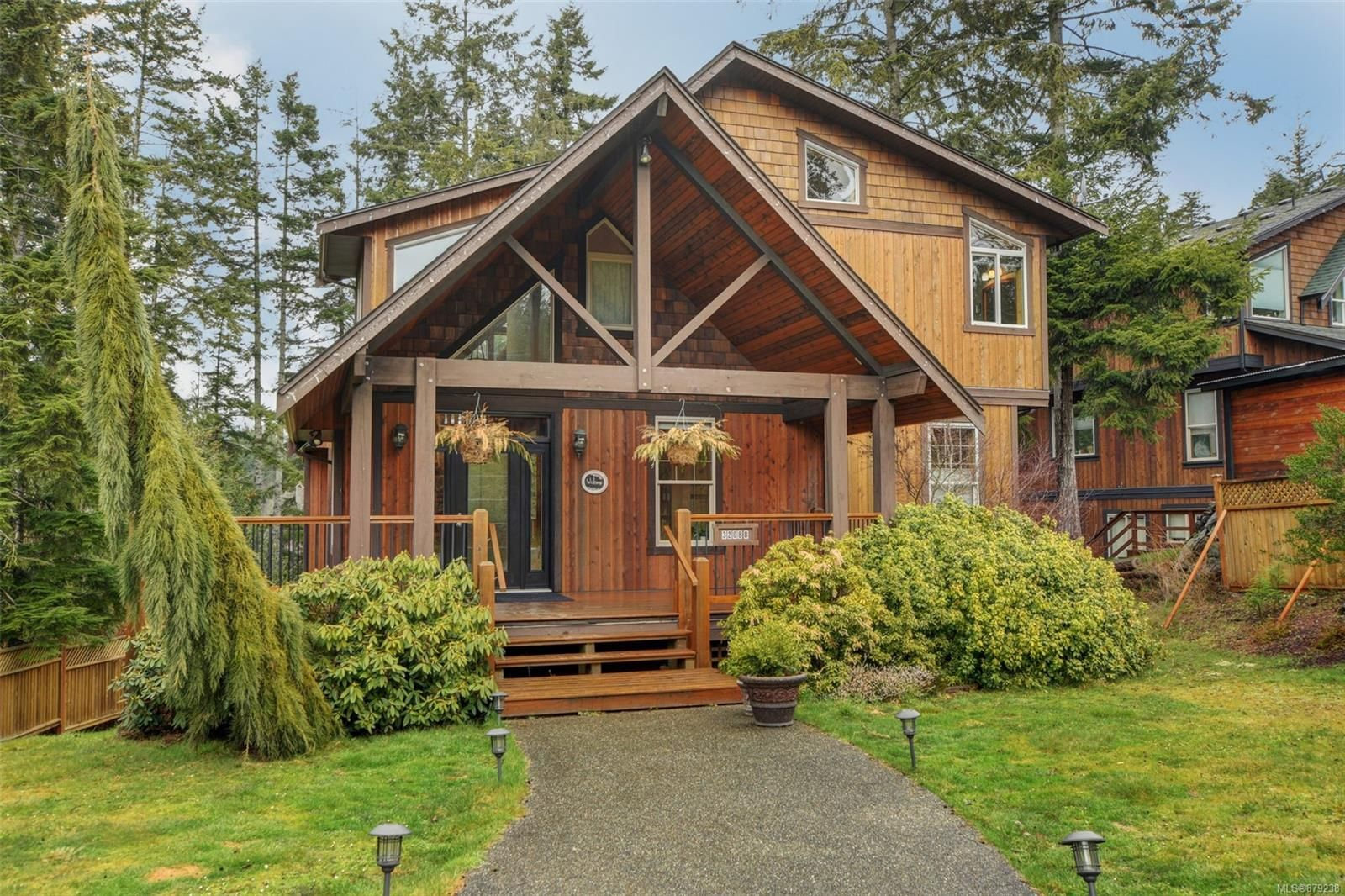 Main Photo: B 3208 Otter Point Rd in : Sk Otter Point House for sale (Sooke)  : MLS®# 879238