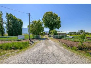 Photo 38: 41706 KEITH WILSON Road in Chilliwack: Greendale Chilliwack House for sale (Sardis)  : MLS®# R2581052