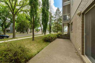 Photo 27: 102 11408 108 Avenue in Edmonton: Zone 08 Condo for sale : MLS®# E4253242