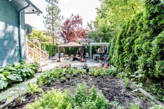 """Photo 28: 20608 93A Avenue in Langley: Walnut Grove House for sale in """"GORDON GREENWOOD"""" : MLS®# R2455681"""