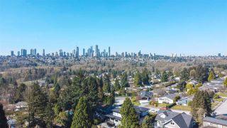"""Photo 37: 4264 ATLEE Avenue in Burnaby: Deer Lake Place House for sale in """"DEER LAKE PLACE"""" (Burnaby South)  : MLS®# R2571453"""