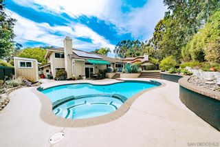 Main Photo: SCRIPPS RANCH House for sale : 4 bedrooms : 10525 Quail Springs Ct in San Diego