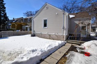 Photo 25: 468 Campbell Street in Winnipeg: River Heights Residential for sale (1C)  : MLS®# 202006550