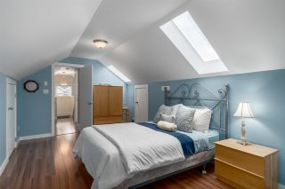 """Photo 9: 2366 GRANT Street in Vancouver: Grandview VE House for sale in """"GRANDVIEW/COMMERCIAL DRIVE"""" (Vancouver East)  : MLS®# R2089719"""