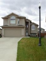 Property Photo: 34 Greyhawk COVE in Winnipeg