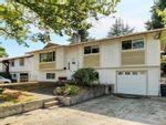 Main Photo: 1737 Feltham Rd in : SE Lambrick Park House for sale (Saanich East)  : MLS®# 886516