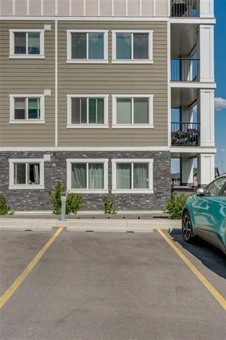 Photo 27: 3401 450 Sage Valley Drive NW in Calgary: Sage Hill Apartment for sale : MLS®# A1114732