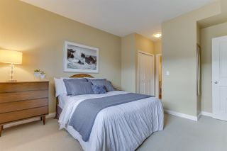 """Photo 16: 208 2346 MCALLISTER Avenue in Port Coquitlam: Central Pt Coquitlam Condo for sale in """"THE MAPLES AT CREEKSIDE"""" : MLS®# R2508400"""