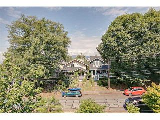 Photo 11: 2656 W 2ND Avenue in Vancouver: Kitsilano 1/2 Duplex for sale (Vancouver West)  : MLS®# V1059274