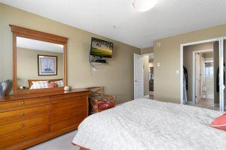 Photo 17: 325 2436 GUARDIAN Road in Edmonton: Zone 58 Condo for sale : MLS®# E4242952