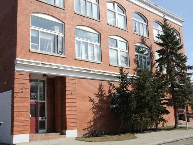 Main Photo: 202 812 8 Street SE in CALGARY: Inglewood Condo for sale (Calgary)  : MLS®# C3499936