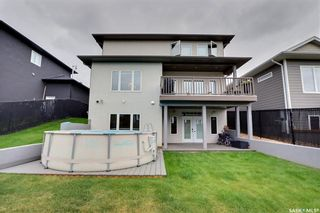 Photo 46: 46 Hinz Place in Prince Albert: Crescent Acres Residential for sale : MLS®# SK867436