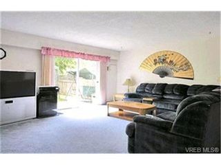 Photo 3:  in VICTORIA: VR Six Mile Half Duplex for sale (View Royal)  : MLS®# 365841