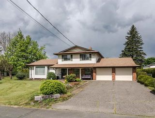 Photo 1: 6225 EDSON Drive in Chilliwack: Sardis West Vedder Rd House for sale (Sardis)  : MLS®# R2576971