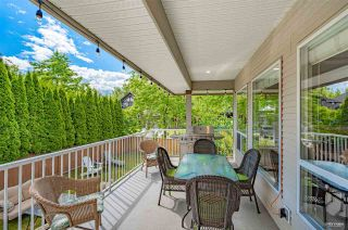 Photo 29: 11258 TULLY Crescent in Pitt Meadows: South Meadows House for sale : MLS®# R2585613