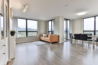 """Photo 1: 1605 2982 BURLINGTON Drive in Coquitlam: North Coquitlam Condo for sale in """"Edgemont by BOSA"""" : MLS®# R2500283"""